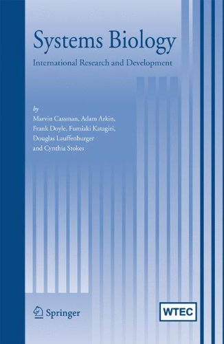 Systems Biology: International Research and Development