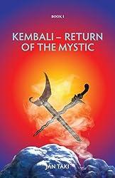 Kembali - Return of the Mystic: 1