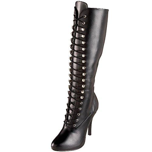 Arena Funtasma - Funtasma ARENA-2020 womens Black Polyurethane Boots Size - 8