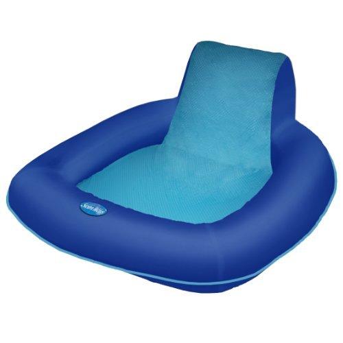 Spring SunSeat Pool Tube