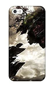 Iphone 5/5s Case Cover Skin : Premium High Quality 3d For Desktop Mcafee Secure Case