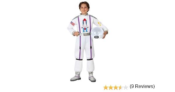 Atosa Disfraz Astronauta, 3 a 4 años (16012)