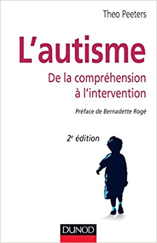 Théo Peeters - L'autisme : De la compréhension à l'intervention sur Bookys