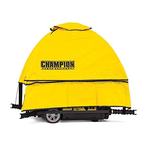 Champion 100603 Portable Generator Cover, Yellow by Champion (Image #6)