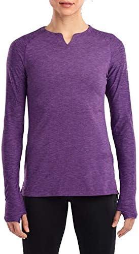 Saucony Breakthru Manches Longues T-Shirt Course /à Pied