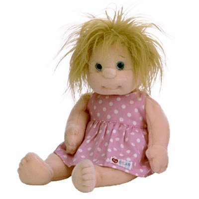 9d37a0a3a4a Amazon.com  Ty Beanie Kids - Precious  Toys   Games