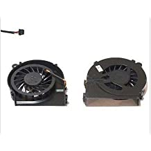 wangpeng Generic New Compatible Hp 617623-001 606573-001 595833-001 597786-001 CPU Cooling Fan with Free Paste