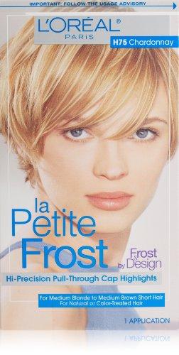 L'Oréal Paris La Petite gel