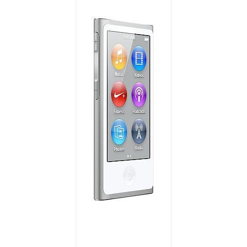Apple iPod nano 16GB Silver (7th Generation)