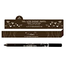 Solone Gel-like Smoody Pencil-05 Brown by Solone