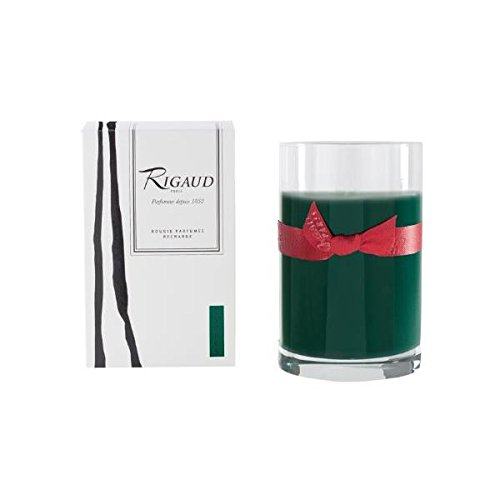Rigaud Paris Recharge (Large Refill Candle) - Cypress
