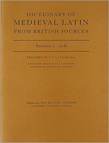 Latham cover