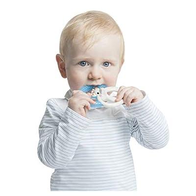 Vulli Cooling Teething Ring : Baby