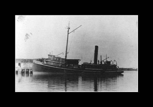 Margaret (U.S. Menhaden Fishing Trawler, 1912). Served in 1917-19 as USS Margaret (SP-328) and as USS SP-328 IN6923