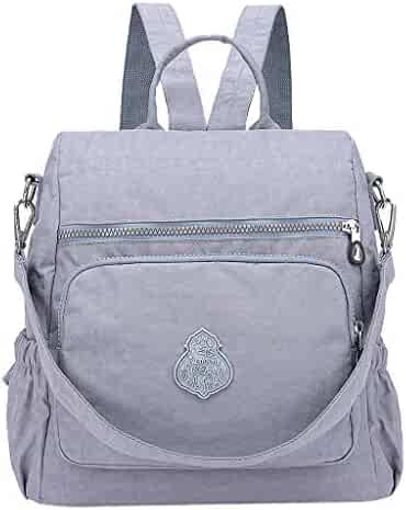 383f5338f3a9 Shopping Greys or Clear - Nylon - Handbags & Wallets - Women ...