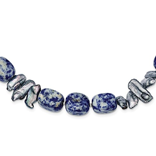 Fw Cult Pearl Necklace - 6