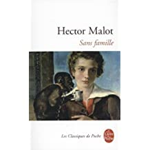 Sans Famille (Ldp Classiques) (English and French Edition)