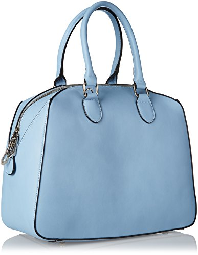 Mujer Light Bag Silvian Heach Boston blue Rcp18047bo Turquesa HAwvw48aqx