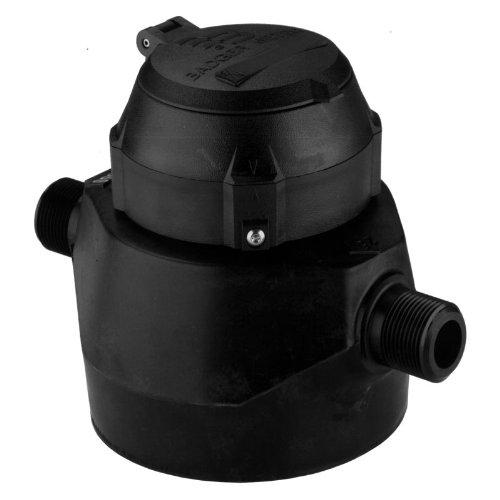 - Badger Meter RD-T-5 Recordall Water Meter - 3/4 Polymer