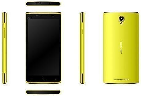 LEAGOO Elite 5 Teléfono Móvil 4 G 5,5 pulgadas Android 5.1 ...