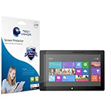Surface 2 / Pro 2 Screen Protector, Tech Armor High Definition HD-Clear Microsoft Surface 2 / Pro 2 Film Screen Protector [2-Pack]