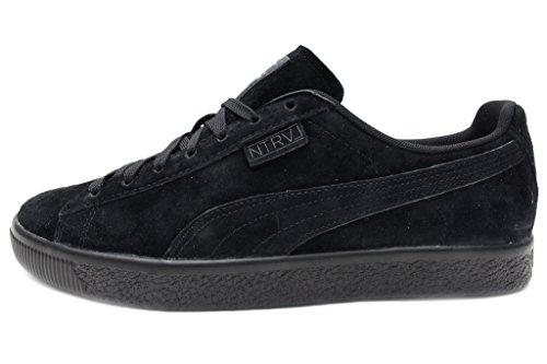 puma-puma-x-staple-clyde-mens-black-suede-lace-up-sneakers-shoes