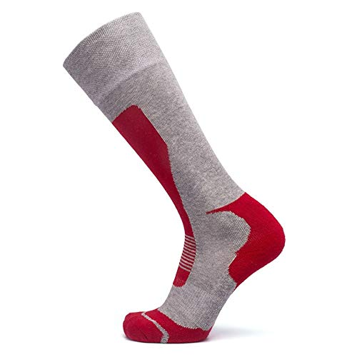 Amazon.com: Mini Mexx New 1pair Winter Thermal Ski Socks Cotton Sport Snowboard Long Socks Wearable Thermosocks calcetines de Ciclismo: Kitchen & Dining
