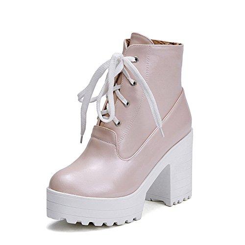 Donna 1to9 Chukka Pink Stivali Donna Stivali Pink 1to9 Chukka CwxFq5B