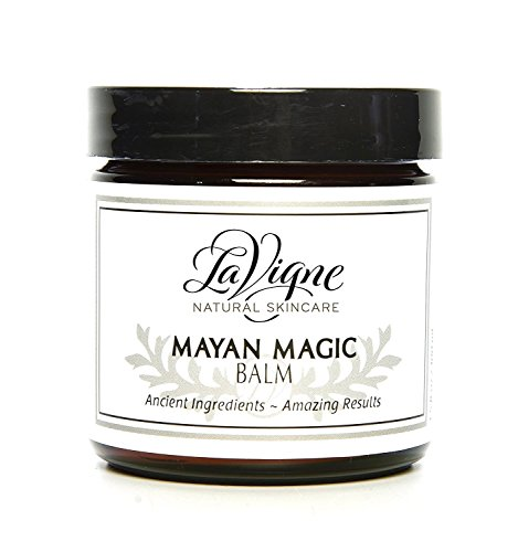 LaVigne Natural Skincare Mayan Magic Balm with Tepezcohuite for Dry Skin (100ml) ()