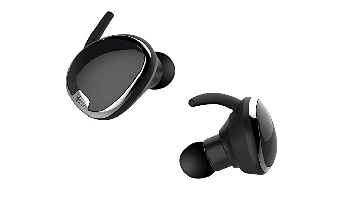 RevJams True Auriculares inalámbricos Auriculares inalámbricos, Running, compacto True inalámbrico auriculares para Apple Iphone