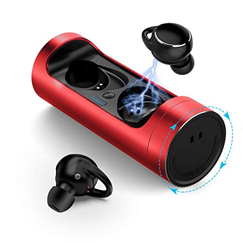 Used, True Wireless Earbuds-ZFKJERS Wireless Bluetooth 5.0 for sale  Delivered anywhere in USA
