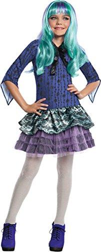 Rubie's Big Girl's Mh Howleen Costume