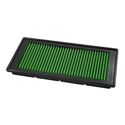 Green Filter 2009 Green High Performance Air Filter