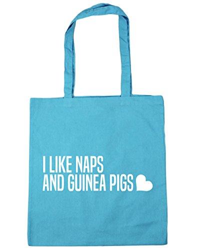 Beach 10 Like Naps I HippoWarehouse And Bag Surf Blue x38cm 42cm Guinea litres Shopping Pigs Tote Gym qHzOA