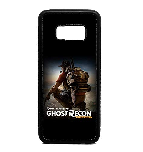 Phone Case Tom Clancys for Galaxy S8 Plus