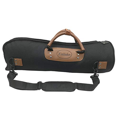 Amazon.com: xinlink Professional Trompeta Gig Bag 1200d ...