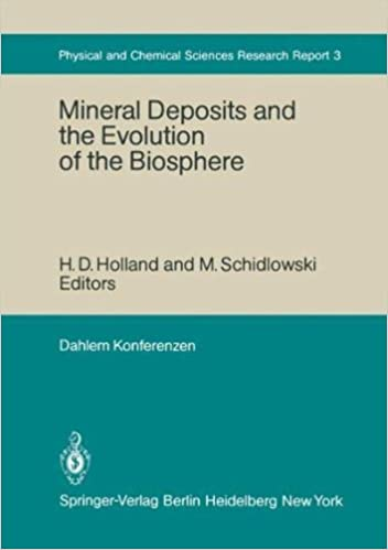 Read online Mineral Deposits and the Evolution of the Biosphere PDF, azw (Kindle), ePub, doc, mobi
