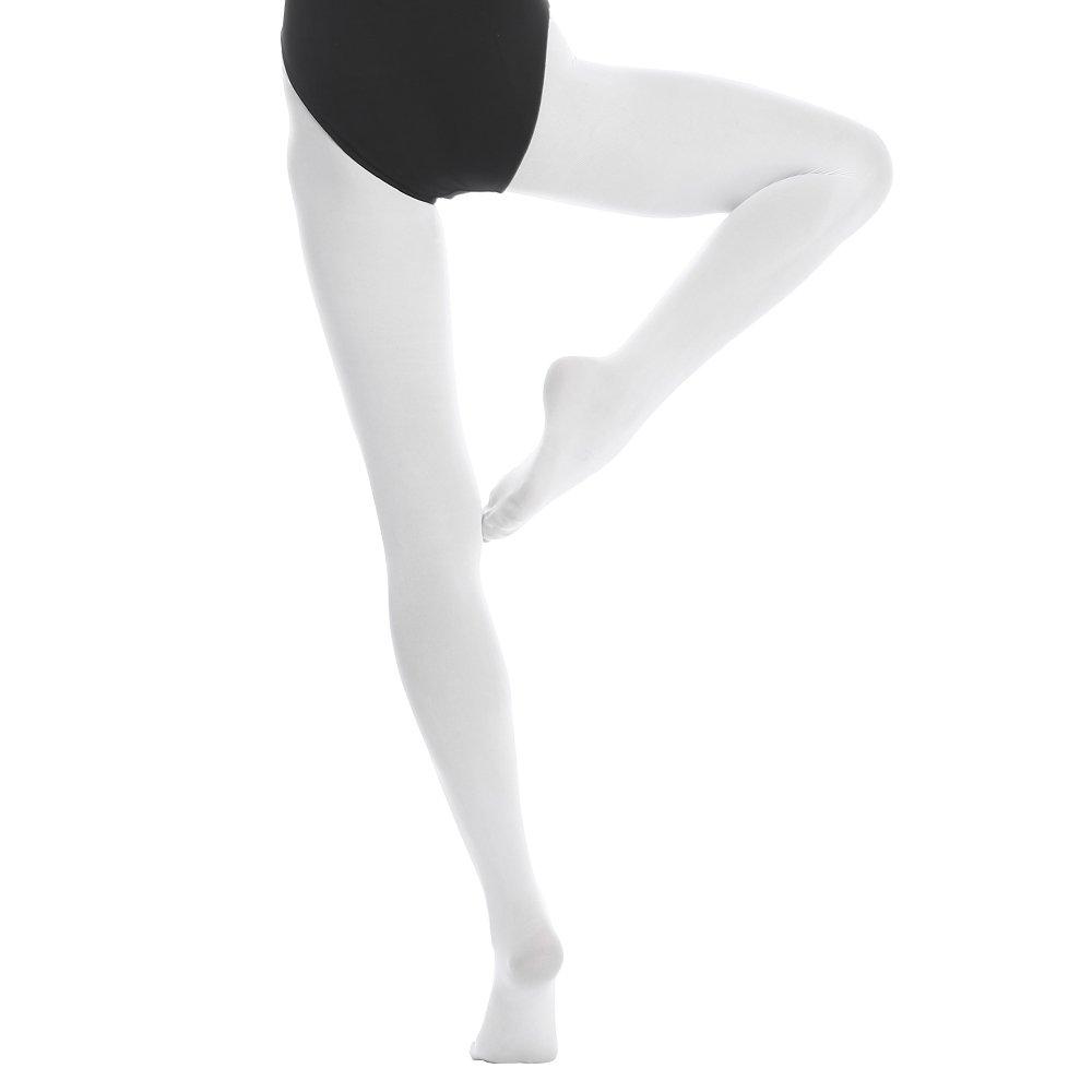 Bezioner Medias de Ballet Para Niños y Adultos: Amazon.es: Ropa y accesorios