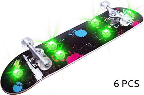 Longboard Led Light Strips