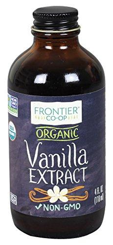 vanilla extract 4 oz - 6