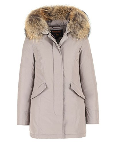 Arctic Woolrich Liquer coffee Luxury xs W's 7204 Parka Donna AxFPx