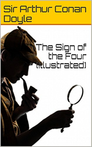 Bargain eBook - The Sign of the Four