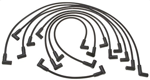 ACDelco 9628M Professional Spark Plug Wire Set