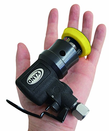 Onyx Car Parts : Astro onyx random orbit micro sander with mm