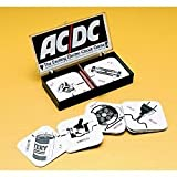 AC/DC Electric Circuit Game