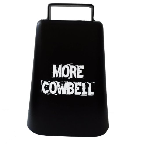 MORE COWBELL 5