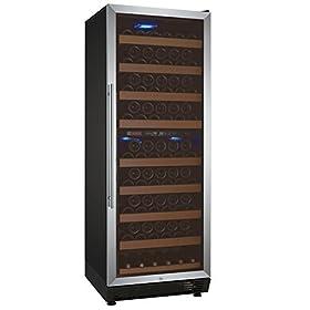 Allavino Vite Series 99 Bottle Dual-Zone Wine Refrigerator