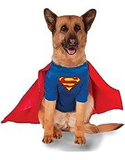 Rubies Costume Co Big Dogs Superman Dog Costume, XXX-Large