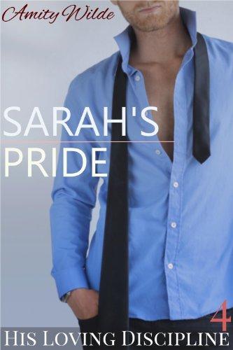 Sarahs Pride His Loving Discipline ebook product image