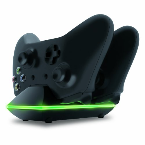 DreamGEAR Dual Charging Dock - Xbox One